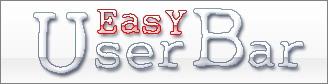 Easy UserBar v.1.0