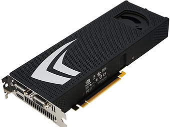 фото GeForce GTX 295